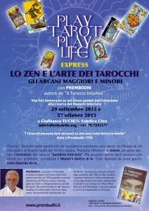tarocchi express 9+10.2013 giubiasco